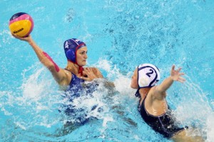 Women's Water Polo Day Ten - 14th FINA World Championships