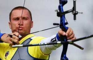 Olympics Day 1 - Archery